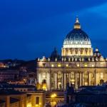 Rom 2014 (Vorgeplänkel und Tag 1)