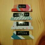DIY: Tabs für Notizhefte