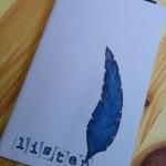 DIY: Hefte gestalten für Zeichenlegastheniker